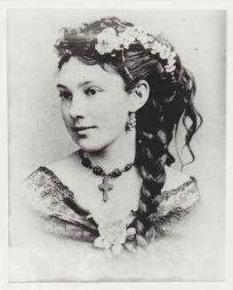 Lucinda Gibson Bondurant