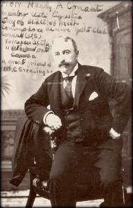 Hon. Harry Armitage Conant