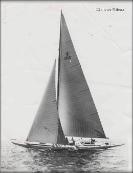 "My website dedicated to sailboat ""Mitena"""