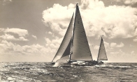 """Windigo"" was a wonderful sailboat that my family was involved with back in the good old days."