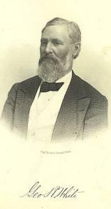 Hon. George H. White