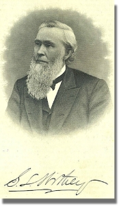 Judge Solomon Lewis Withey- 1820 to 1886