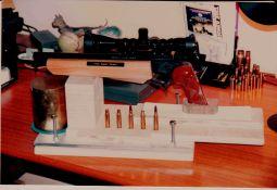 7mm Super Bower, Don Bower, Contender, Pistol