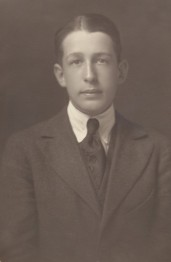 Lewis Hinsdill Withey II
