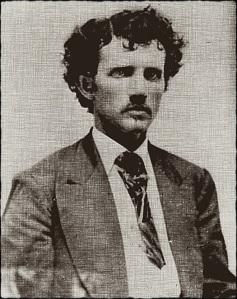 William Theodrick Clore 1848-1883