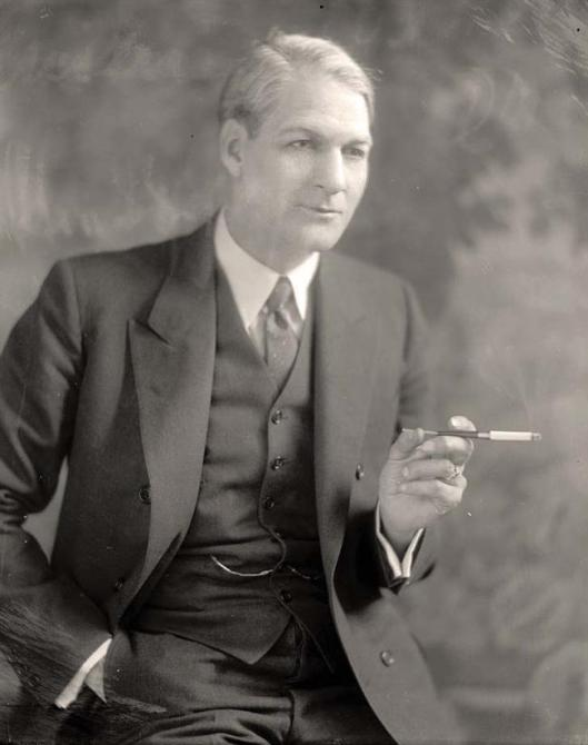 Clyde R Cavender Conant