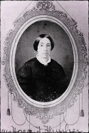 A picture of Mary Shelden Darragh